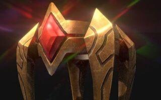 Обновление Dota 2 от 7 марта: Iron Talon