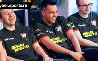 Virtus.pro сыграет в плей-офф мейджора, NAVI – на групповом этапе