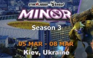 Aster и Gambit Esports прошли в плей-офф. Итоги первого дня StarLadder ImbaTV Dota 2 Minor Season 3