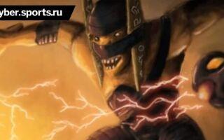 Shadow Shaman, Phantom Assassin и Wraith King стали первыми по росту популярности за последнюю неделю