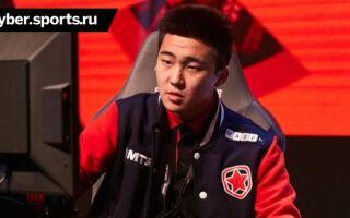 Dream: «Не могу назвать SoNNeikO жестким капитаном, который стоит на своем. Он всегда готов поговорить, выслушать и помочь»