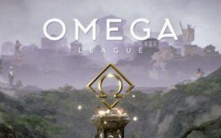 Анонсирован второй сезон OMEGA League | Dota 2