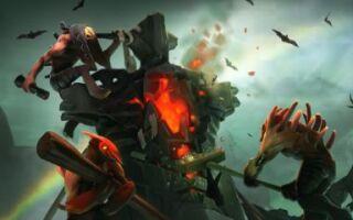 Обновление Dota 2 от 1 августа: раздел наград Battle Pass