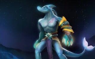WePlay! выдумала нового героя для Dota 2 — дельфина Danko
