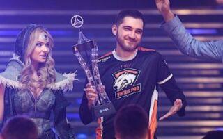 RodjER: «Игроки Virtus.pro понимали игру лучше всех»   Dota 2