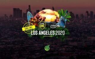 ESL One Los Angeles обошел все DPC-турниры 2019/20 по пиковому онлайну | Dota 2