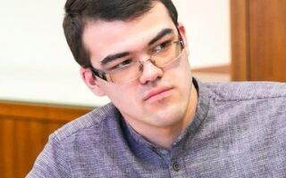 Daxak:«Прошу вас добавить игрока с ником Травоман в додж-лист» | Dota 2