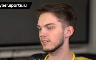 Young G о квалификации на The International: «Сложные игры будут против NAVI и Spirit. C Monaco Gambit проблем не будет»