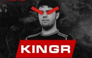 HellRaisers подписала KingR | Dota 2