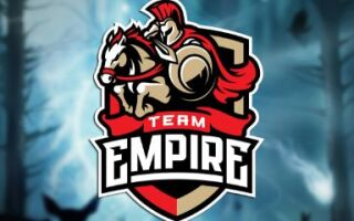Empire Hope стала основным составом Empire | Dota 2