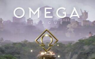 FlyToMoon проиграла ViKin.gg на OMEGA League | Dota 2