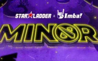 Анонсирован список русскоязычных комментаторов и аналитиков StarLadder ImbaTV Dota 2 Minor Season 3