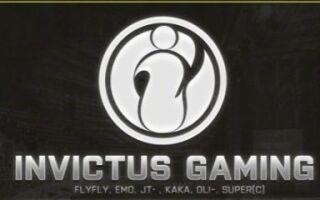 Invictus Gaming объявила составы на новый сезон | Dota 2