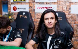Бразильские игроки Midas Club прилетели в Украину, чтобы сыграть квалификации на Epic League   Dota 2