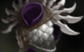 Предметы Dota2: Blade Mail [2021]