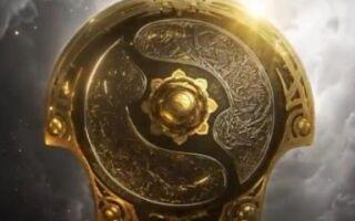 В Dota 2 добавили анонсер The International 2020