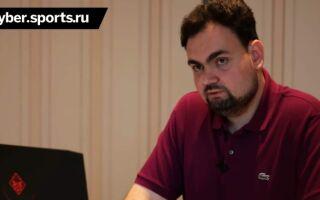 StrangeR: «Ситуация с наличием мидеров в СНГ довольно печальная»