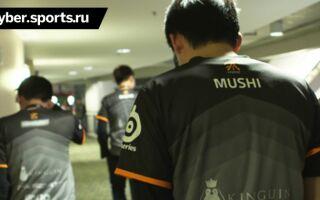 Mushi поможет TNC в качестве тренера на закрытой квалификации к The International