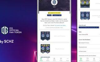 OG запустила криптовалюту клуба для фанатов   Dota 2
