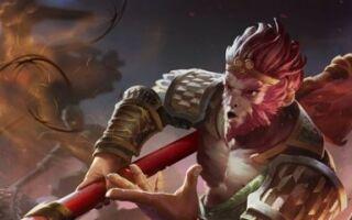 Обновление Dota 2 от 24 сентября: исправлен баг с Wukong's Command