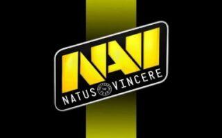 Natus Vincere сыграет на ESL One Germany 2020 Online в обновленном составе | Dota 2
