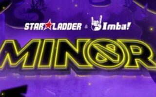 Team Aster прошла в гранд-финал. Итоги первого дня плей-офф StarLadder ImbaTV Minor Season 3 | Dota 2