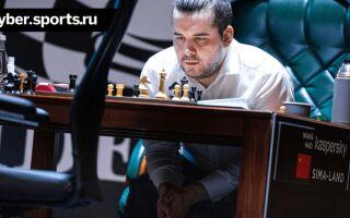 Россиянин Ян Непомнящий сыграет в матче за мировую шахматную корону. Он побеждал на Asus Cup Winter 2011 и комментировал ESL One Hamburg 2018