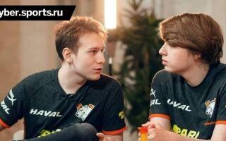 Virtus.pro разгромила OG на ESL One Summer