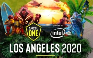 На ESL One Los Angeles 2020 Na`Vi попала в одну группу с Team Secret, а Virtus.pro — к Team Aster   Dota 2