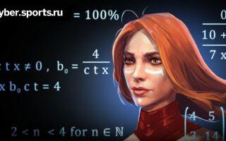 В Dota 2 больше всего игроков ранга «Рыцарь» – 1,4 млн. Дотеров ранга «Титан» меньше в 21 раз