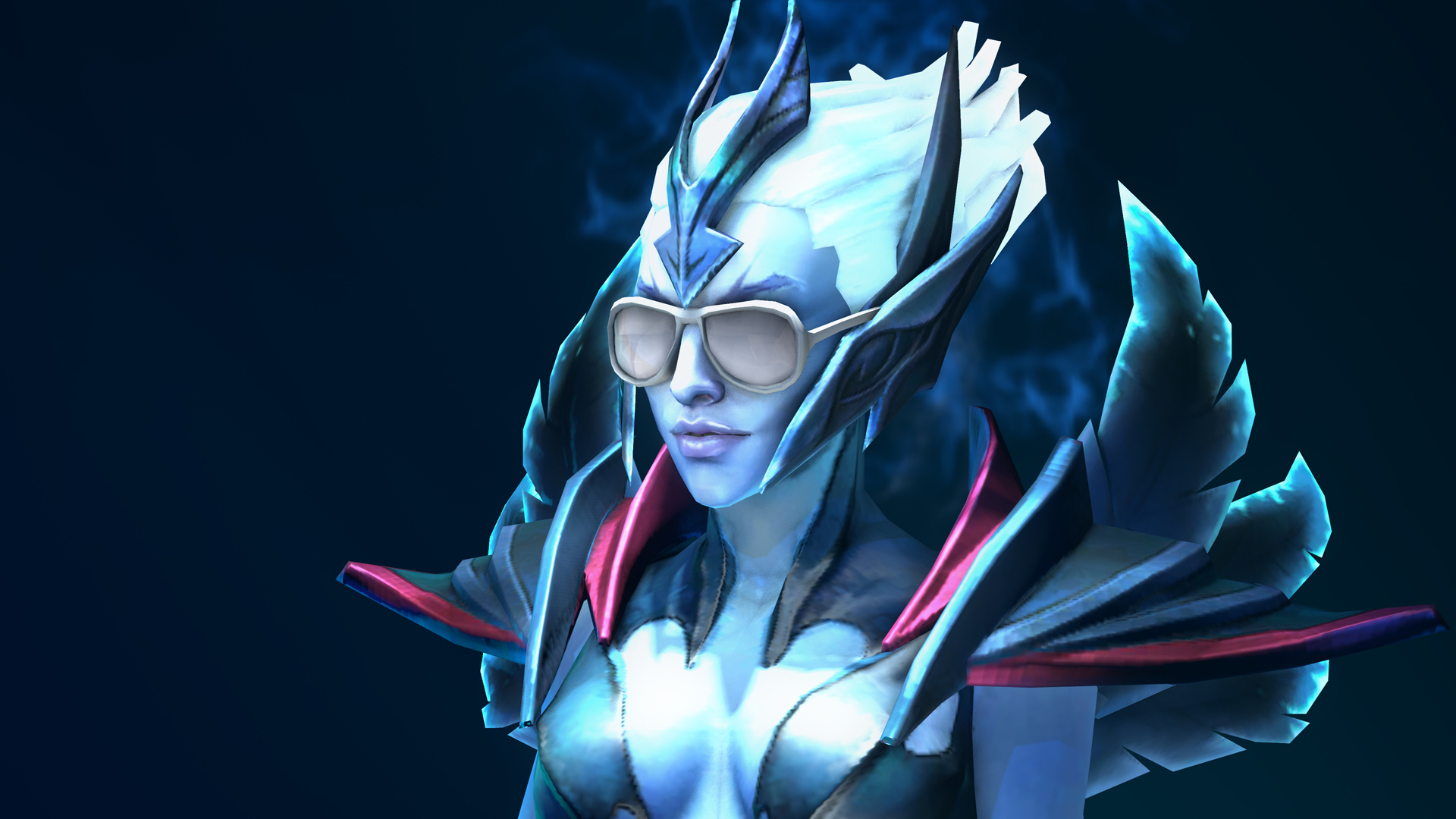 Vengeful Spirit dota 2 гайд