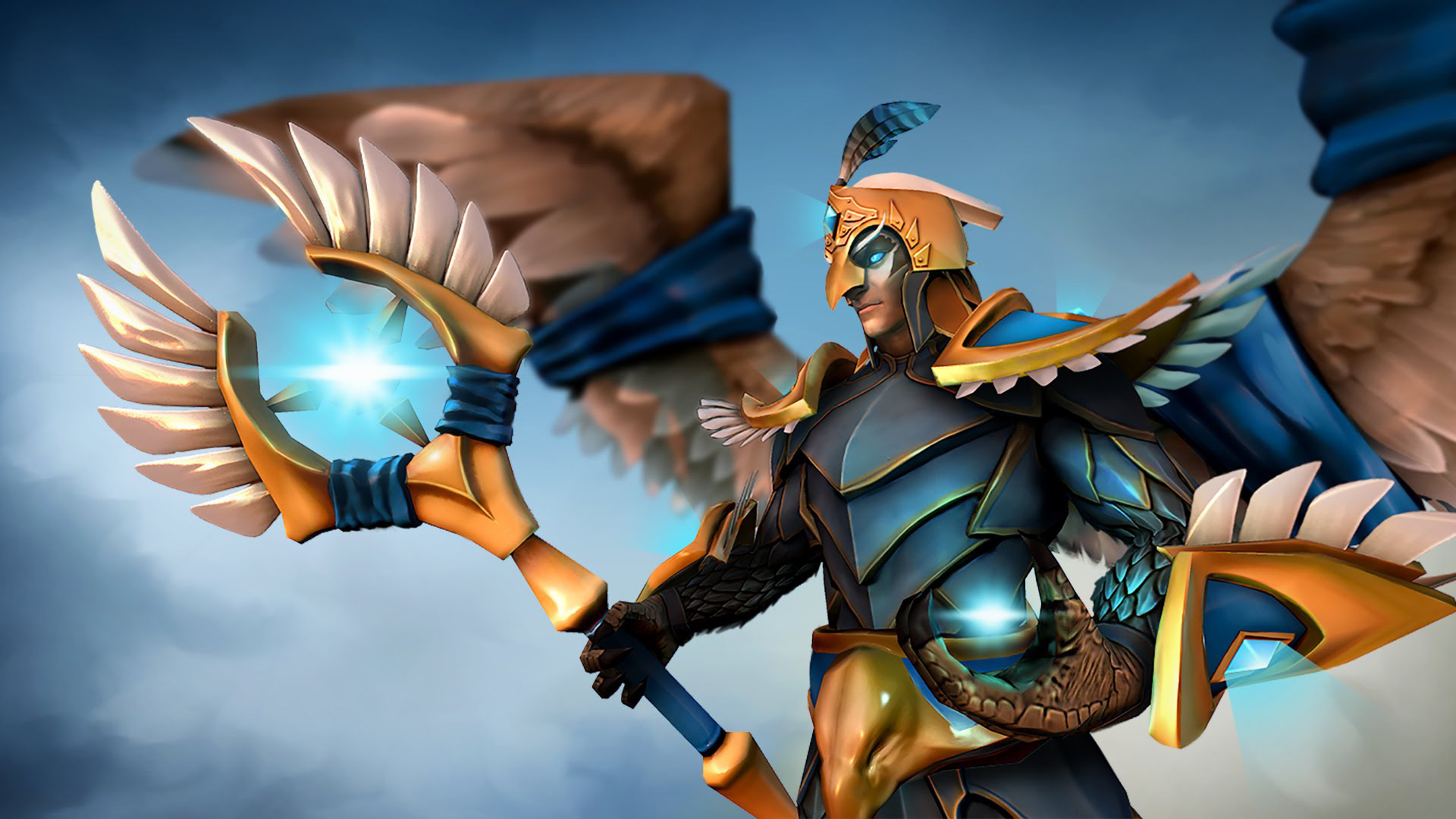 Skywrath Mage Dota 2 гайд