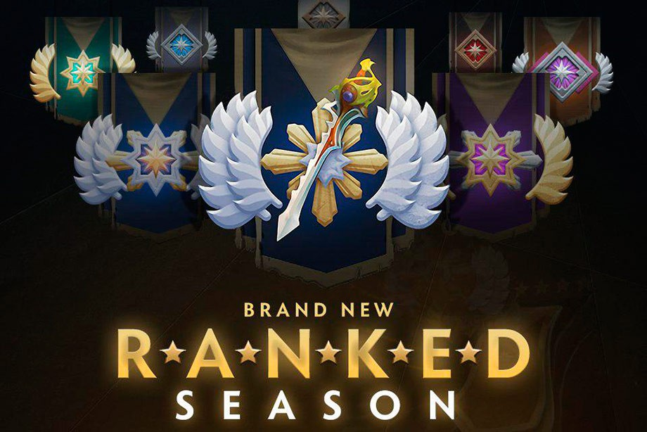 Season Rating Dota 2