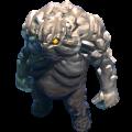 Древний гранитный голем