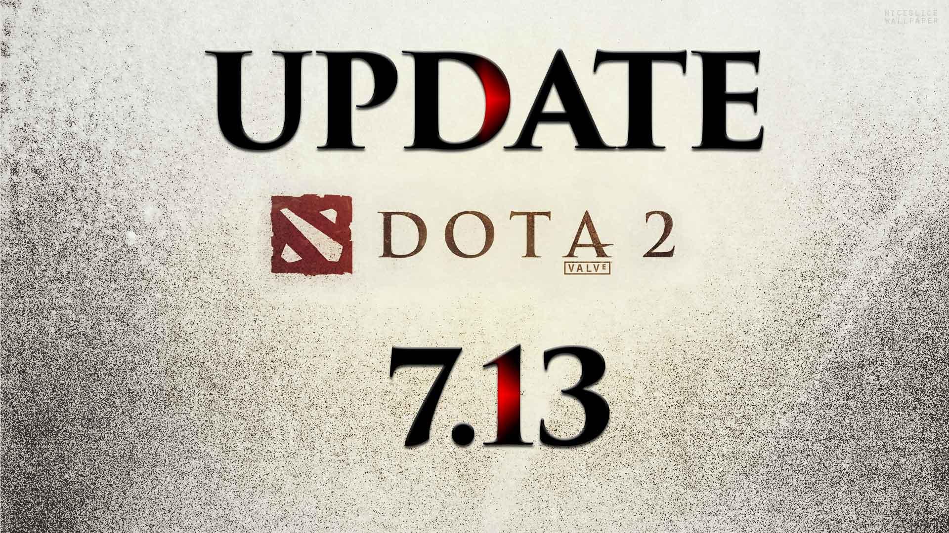 patch 7.13
