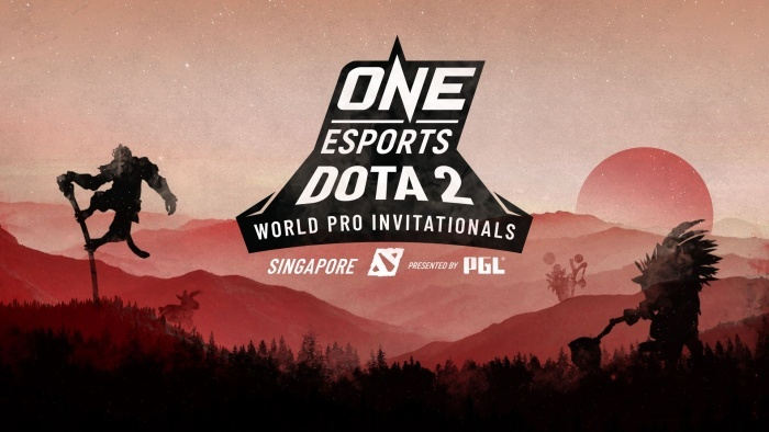 Gambit вышла минимум в топ-3 ONE World Pro Invitational Singapore | Dota 2