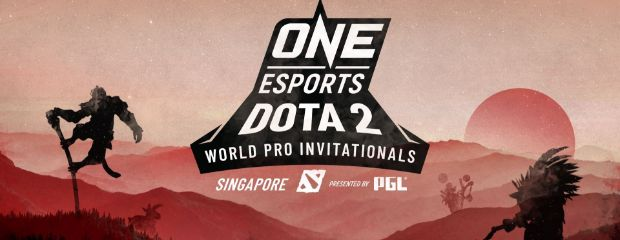 ONE World Pro Invitational Singapore: Превью турнира | Dota 2